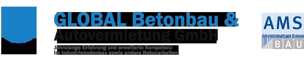GLOBAL Betonbau GmbH